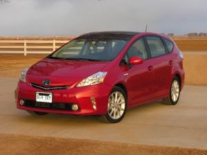 2012 Prius V