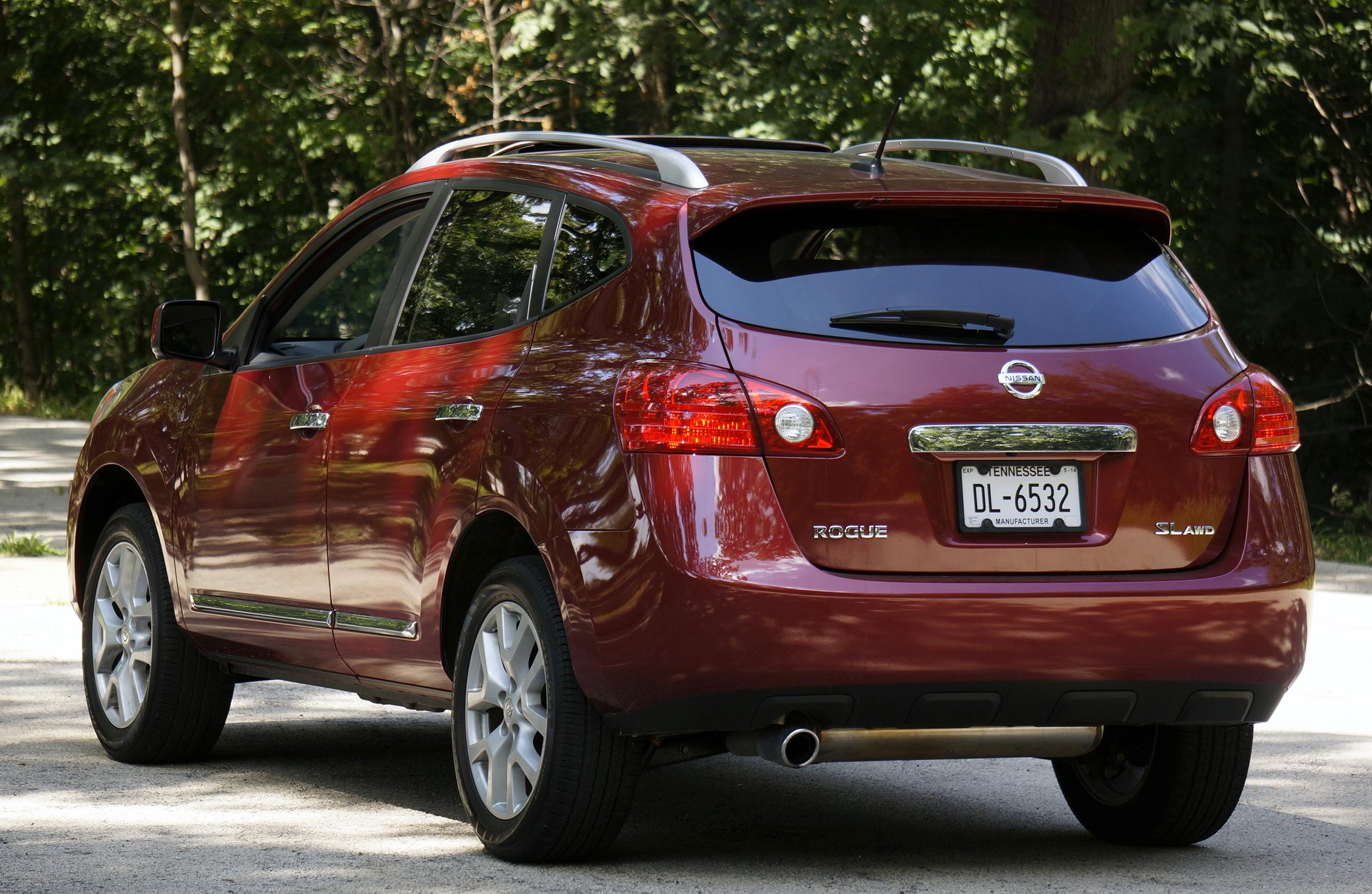 Nissan Stu S Reviews
