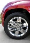 Acadia Wheel