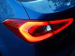 Forte taillight