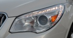 Enclave Headlight