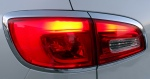 Enclave Taillight