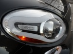 Fiat Headlight