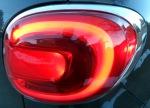Fiat Taillight
