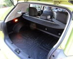 Subaru CrossTrek Cargo Area