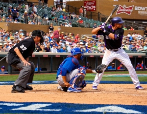 Tulo at Talking Stick (Scottsdale, AZ) - March 5th, 2013