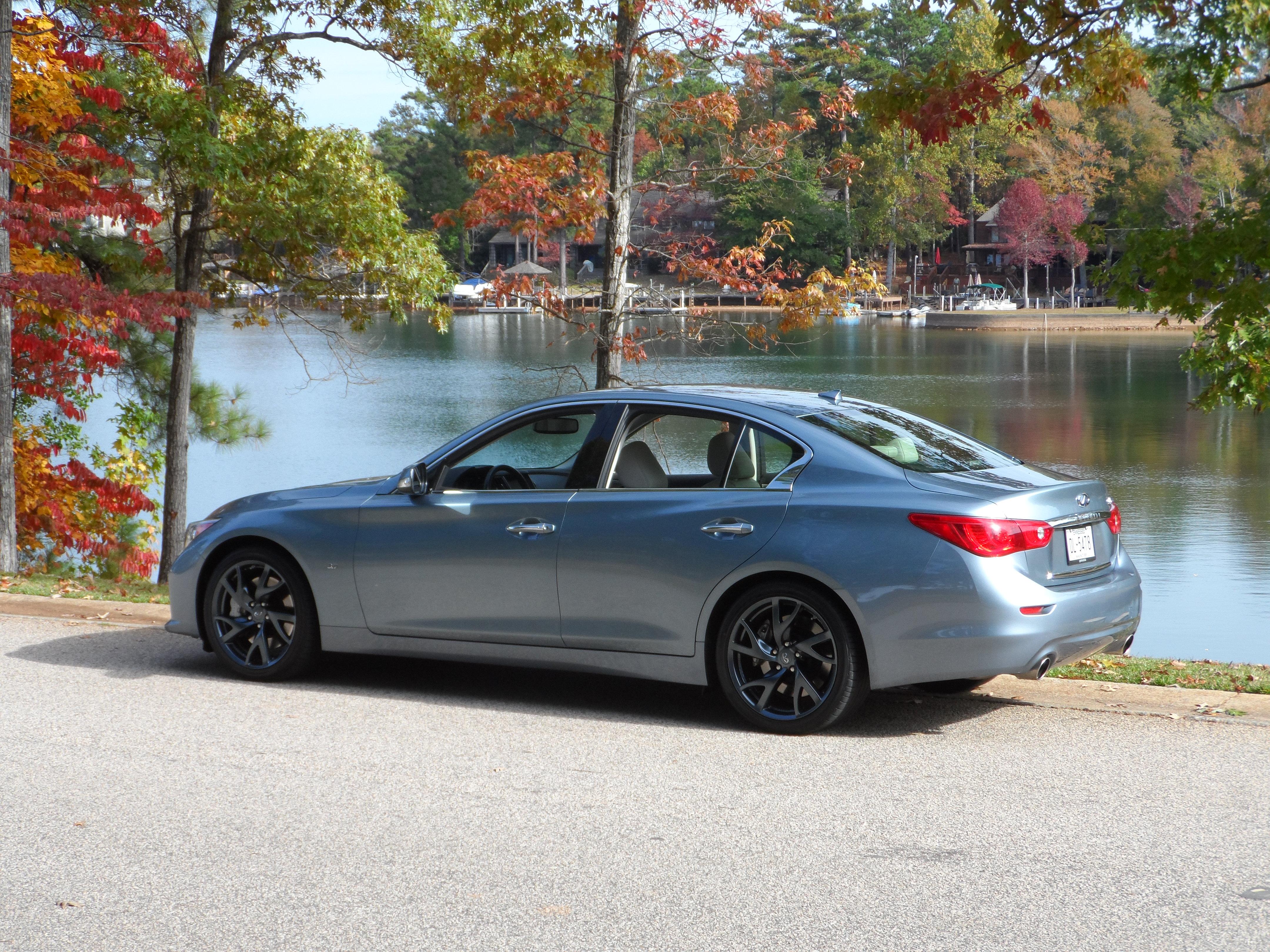 price research awd hagane blue sedan infiniti composite infinity premium hybrid large groovecar