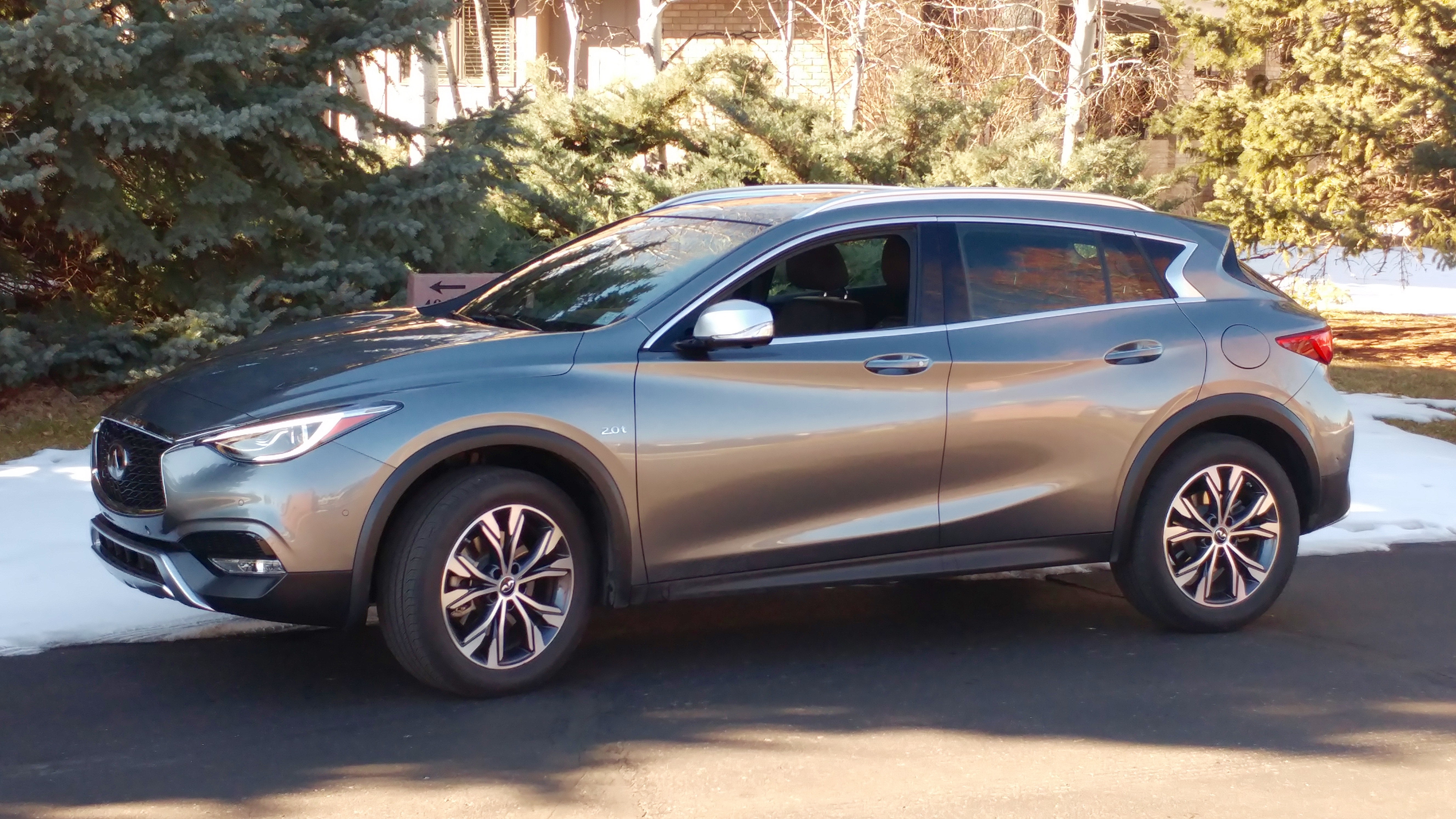 crossover reviews and infinity driver infiniti specs awd photos car price