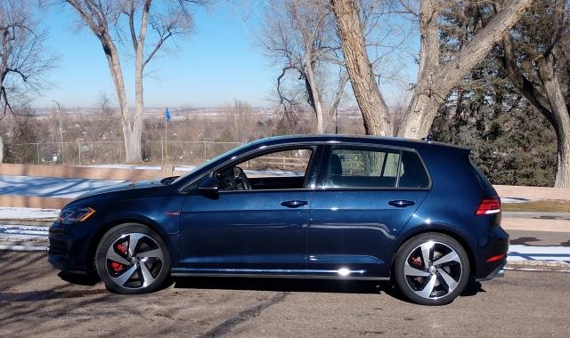 Black Ford Fusion >> Stu's Reviews